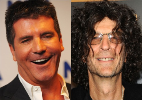 "Howard Stern As An ""Idol"" Judge? Yes, Please"
