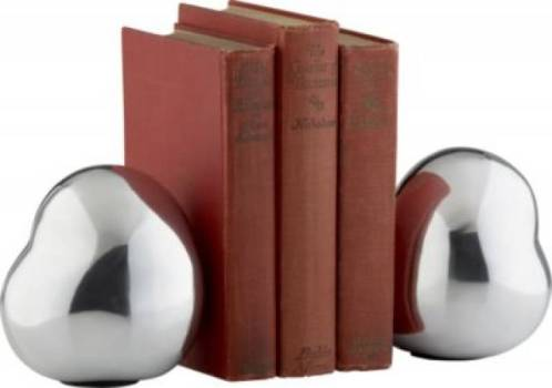 Blob Bookends