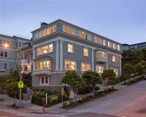 Extravagant San Francisco Pac Heights Home for $12.8M