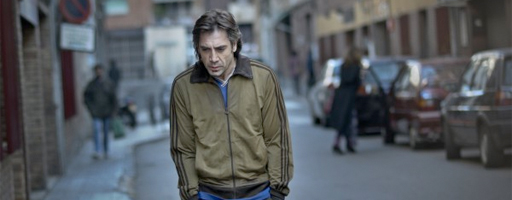 "Javier Bardem's ""Biutiful"" Arriving in December"