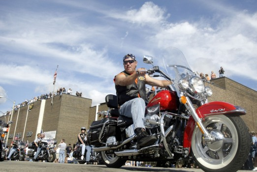Harley-Davidson Asks for Volunteers for Layoffs