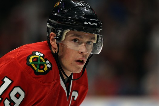 Why Kane and Toews Cost Too Much