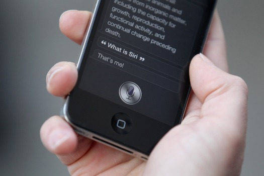 Will Apple's Siri Seriously Decimate Local SEO?