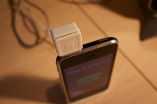 Why It's Hip to Use Square