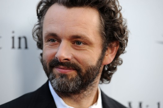 Hollywood's Hardest Working Actor: Michael Sheen