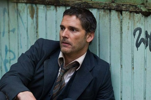 Eric Bana On How to Kick Butt