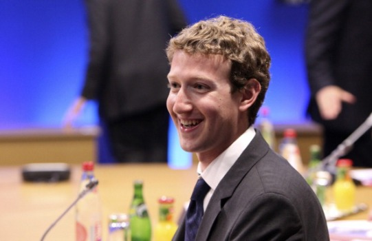Facebook IPO Could Come in 2012, Top $100 Billion