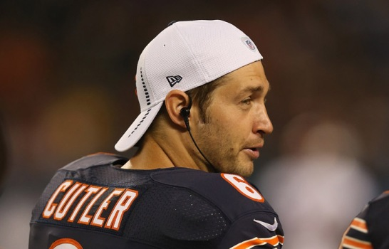 MNF Will Focus on Cutler's Mug, Again