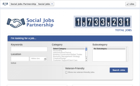 What Facebook's New Job Listing App Means for Businesses