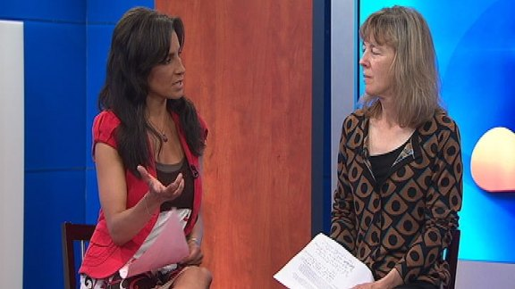 The Talk: Defining Domestic Abuse