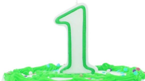 First Birthdays: Monday, Aug 1