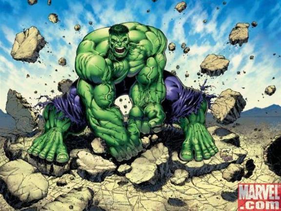 Comic Books vs. Comic Book Movies