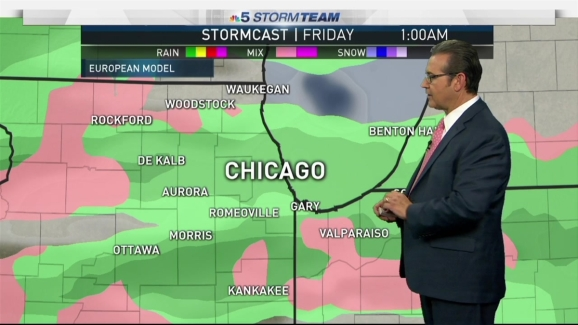 Kalb Weather Map.Chicago Weather Forecast Another Murky Morning Nbc Chicago