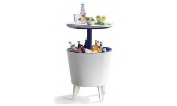 Bar and Beverage Tub