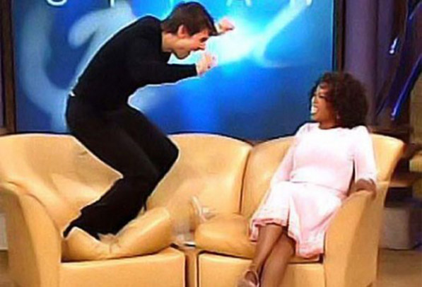 Oprah's Biggest Moments