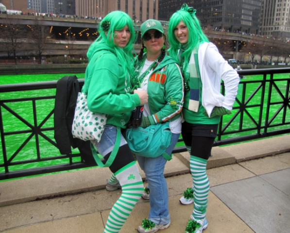 St. Patty's Day 2010 Photos
