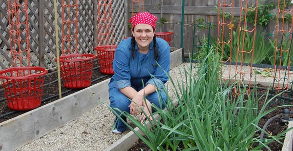 Master Gardener on Winning Grants, Changing Chicago