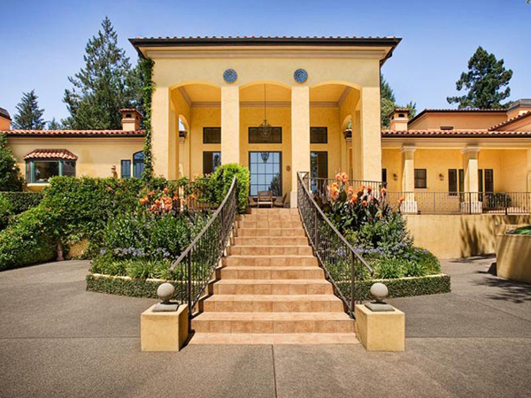 $15,800,000 for Sonona Wine Country Living