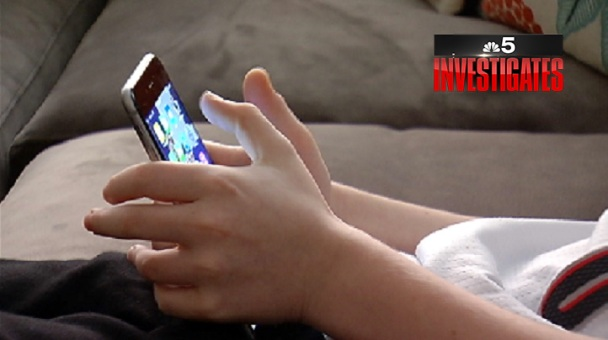 Predators Targeting Your Kids Through Social Media Apps