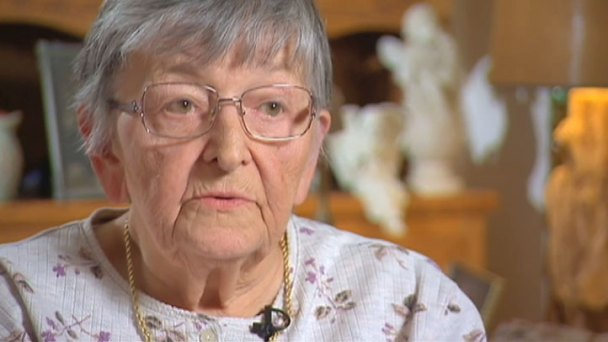 Scam Bilks Grandmother Out of $35,000