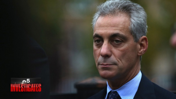 Cops Want Emanuel to Testify About Police 'Code of Silence'