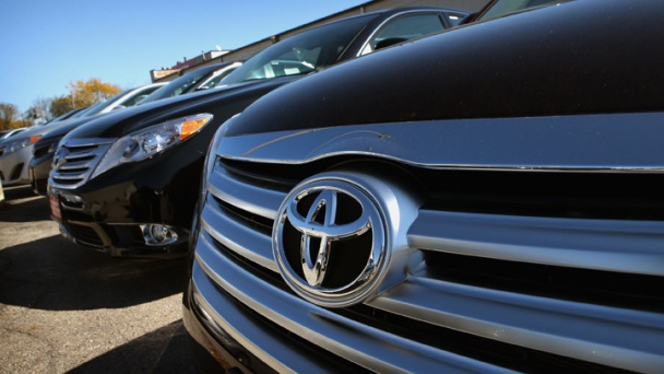 Toyota Recalls More Than 7 Million Cars