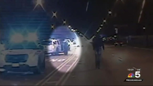 Video of Laquan McDonald Shooting Released
