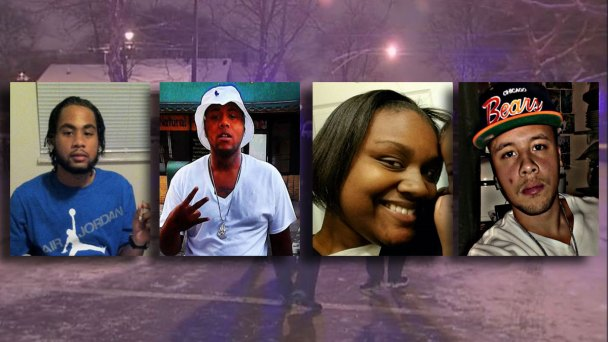 Chicago Loses Suit Over 2014 New Year's Eve Shooting