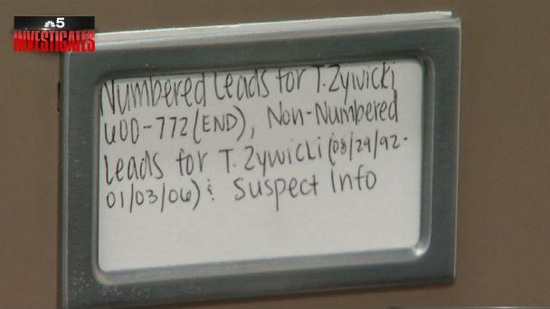 Authorities Seek New Info in Tammy Zywicki Kidnapping, Death