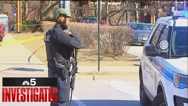 Evanston Swatting Hoax Deemed Gamer's Stunt
