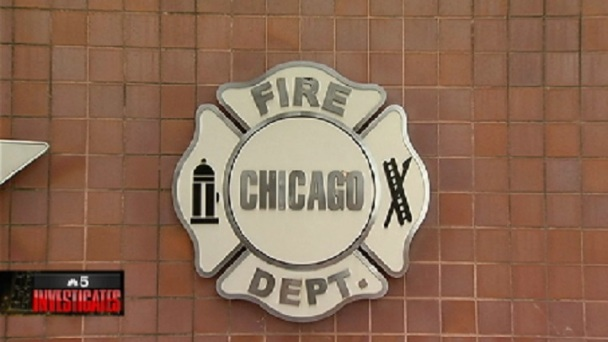 Percentage of Black Firefighters Has Declined in Chicago: Data