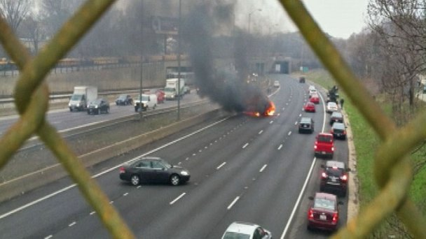 Are Hybrid Cars Prone to Fire?