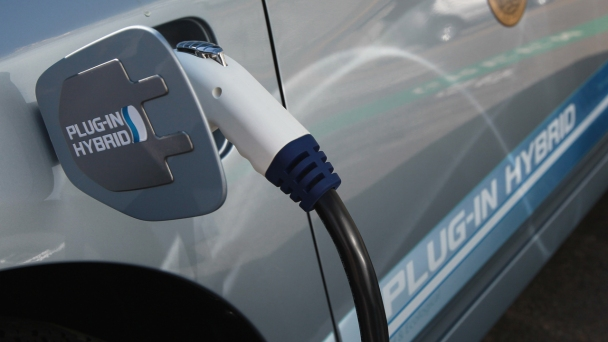 Fee Hike a Pain for Electric Car Owners