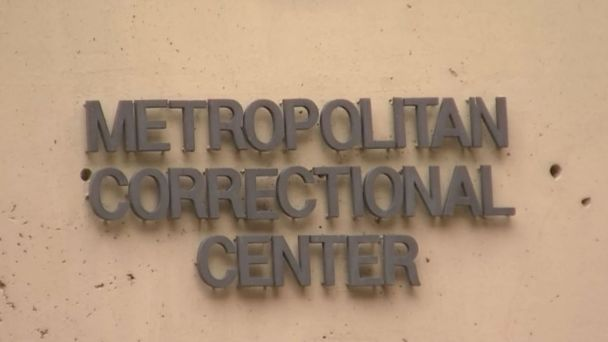 Safety Concerns Rise at Metropolitan Correctional Center As Officers Continue to Retire