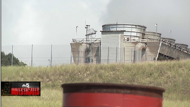 Fired Nuclear Power Plant Guards Win Case to Get Jobs Back