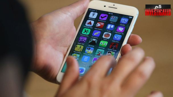 What Your Cellphone Number Could Reveal to Hackers: Expert