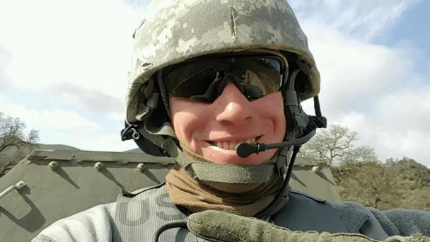 Army Reservist Sues Suburban Fire District for Alleged Retaliation