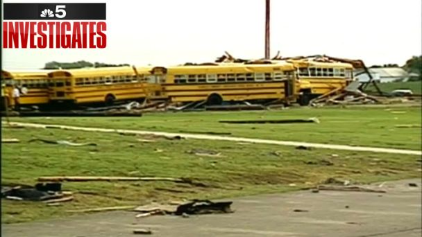 This Map Shows if Schools Have Up-to-Date Tornado Shelters