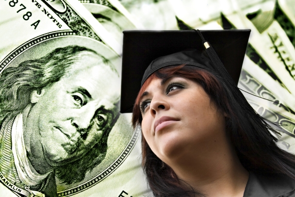 Student Loan Borrowers Say They're Being Gouged