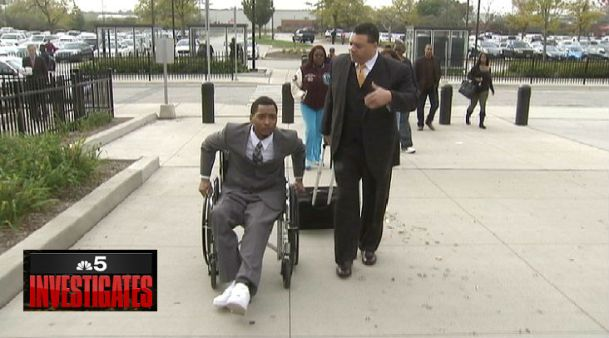 Man Faces Prison Time Over Arrest After Receiving Settlement
