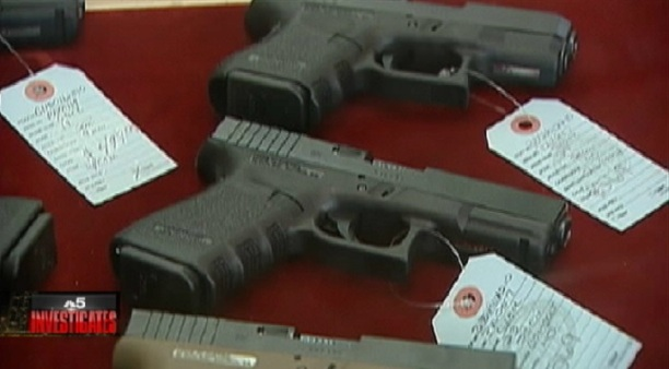 As Call for Arms Increases, Officials Give Citizens Gun Safety Training