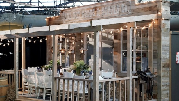 DIFFA's DINING BY DESIGN New York