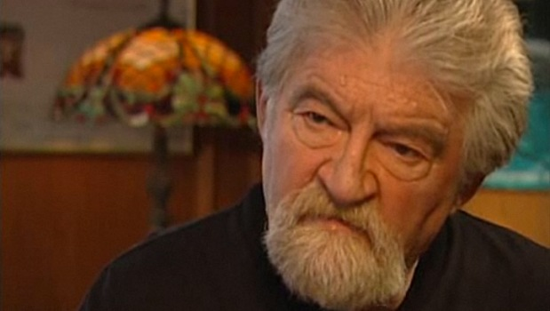 "Joe Eszterhas Is Back with ""Basic Instinct"" + ""Fatal Attraction"" Thriller"