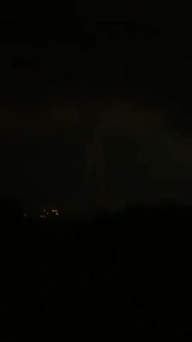 Video of Tornado Over Lake Ray Hubbard