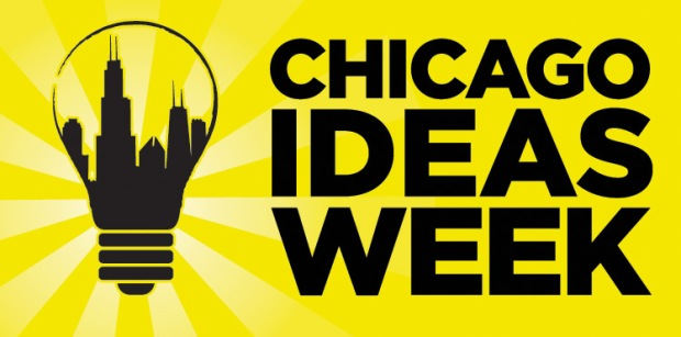 Chicago Ideas Week 2012 Poised to Inspire