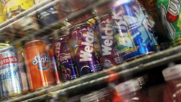 Sugary Drink Tax in Chicago?