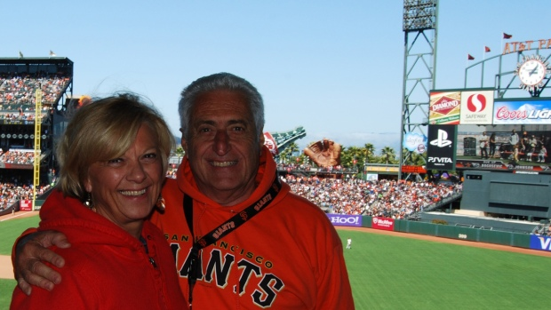 [PHOTOS] San Francisco Giants 2014 Home Opener