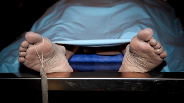 Calls for Resignation of Morgue Director