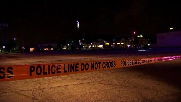 [CHI] Gunfire Erupts in LA Fitness Parking Lot in Lansing