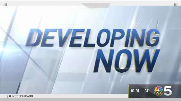 [CHI] Body Found Frozen in Pool Near Scene of December Fatal Fire in North Suburbs